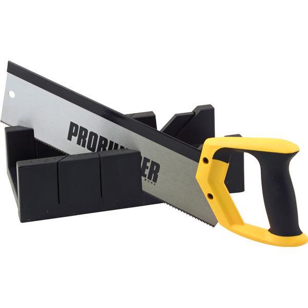 ProBuilder 51743 Tenon Rygsav