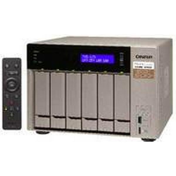 QNAP TVS-673-64G