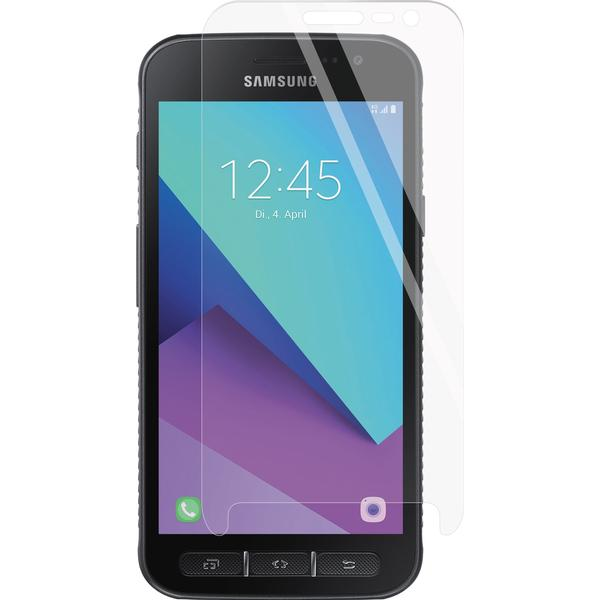 Panzer Tempered Glass Screen Protector (Galaxy Xcover 4)