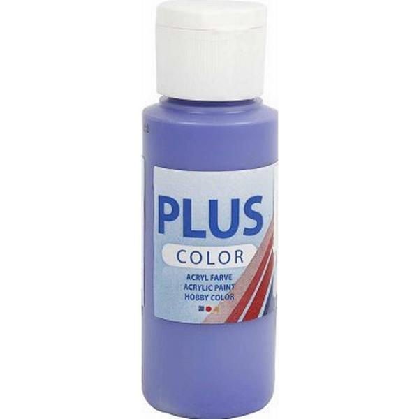 Plus Acrylic Paint Blue Violet 60ml