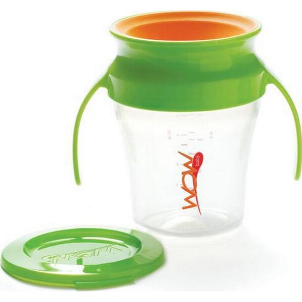 Wow Gear Baby Spill Free 360° Training Cup 207ml
