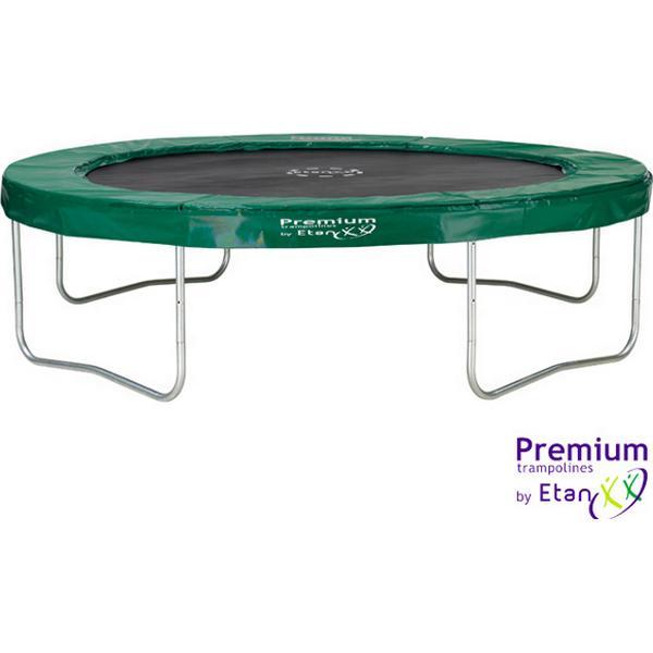 Etan Premium Platinum Trampoline330cm