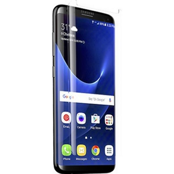 Zagg Invisible Shield Glass Contour (Galaxy S8)