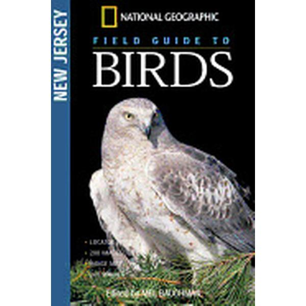American Birding Association Field Guide to Birds of New ...