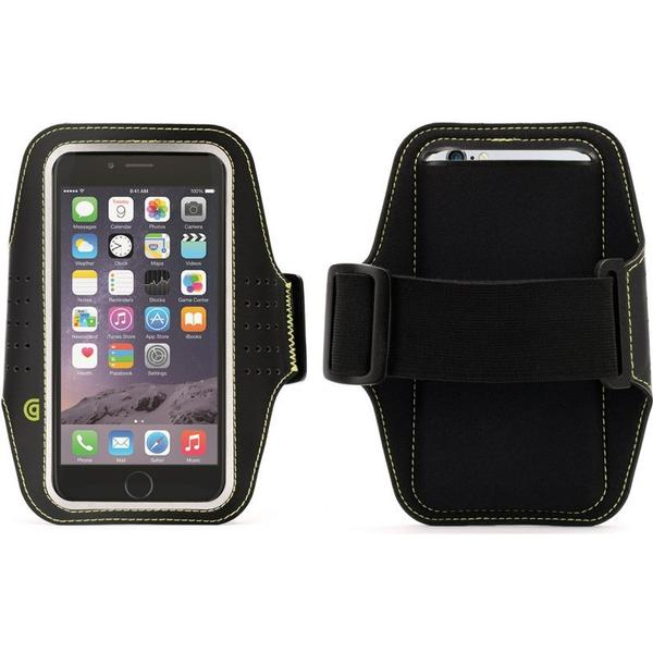 Griffin Trainer - Taske til arm til mobiltelefon (iPhone 6/6S)