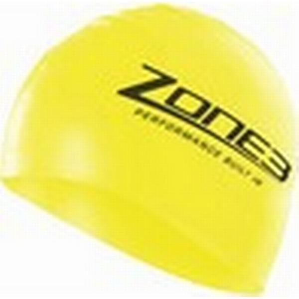 Zone3 Silicone Hi Vis Beanies