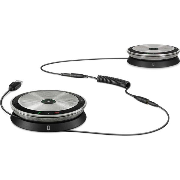 Sennheiser SP 220 MS Black/Silver