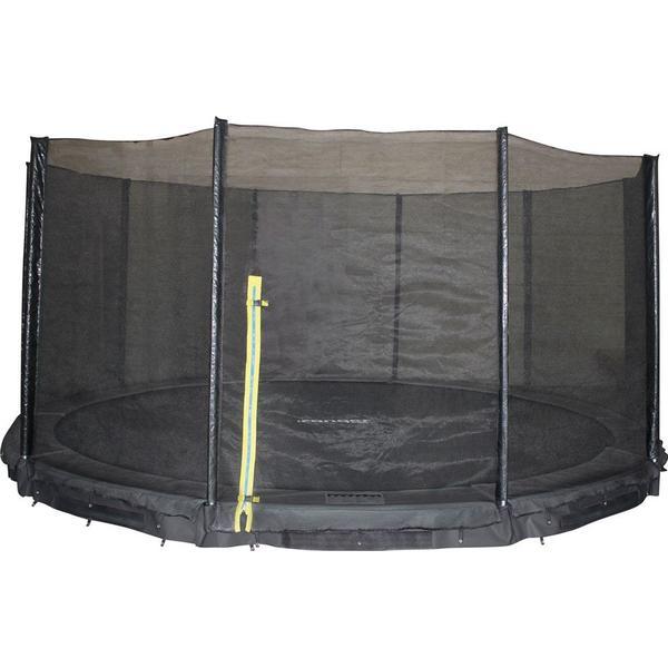 Max Ranger InGround Trampoline 457cm + Safety Net