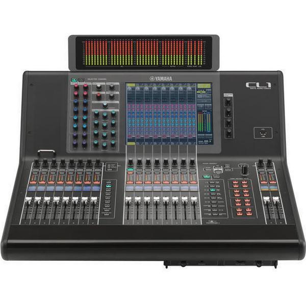 CL1 Yamaha