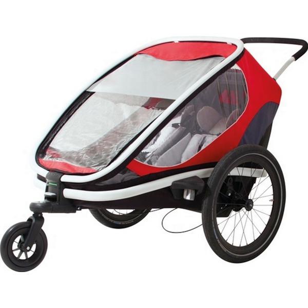 Hamax Outback Cykeltrailer