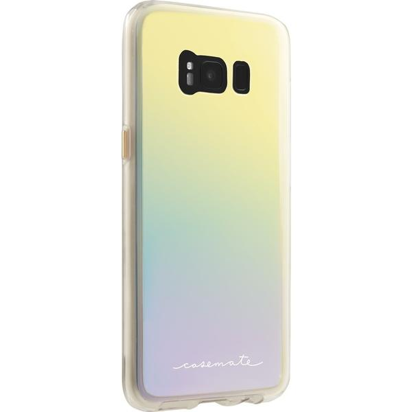 Case-Mate Naked Tough Case (Galaxy S8 Plus)
