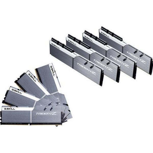 G.Skill TridentZ DDR4 3200MHz 8x16GB (F4-3200C15Q2-128GTZSW)