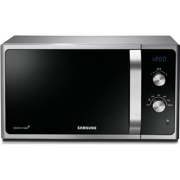 Samsung MS23F301EAS Sølv