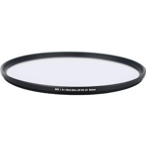 JJC S+ L39 Ultra Slim Multi Coating UV 82mm