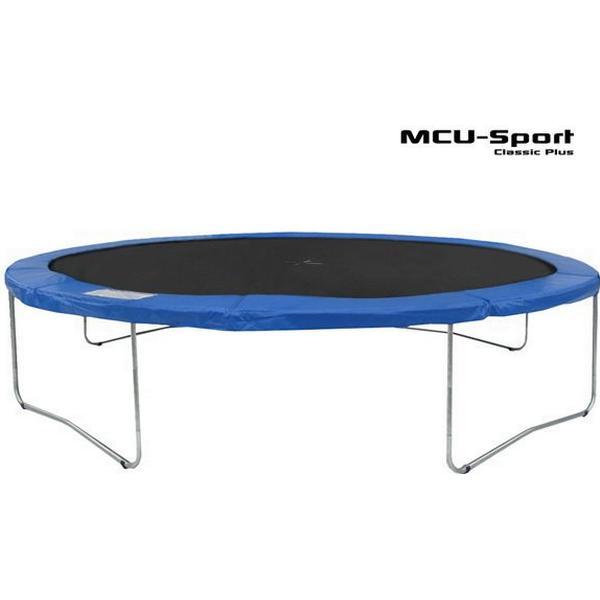 MCU-Sport Classic Plus Trampoline 430cm