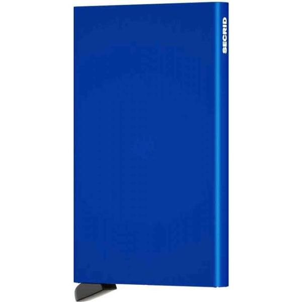 Secrid Card Protector - Blue