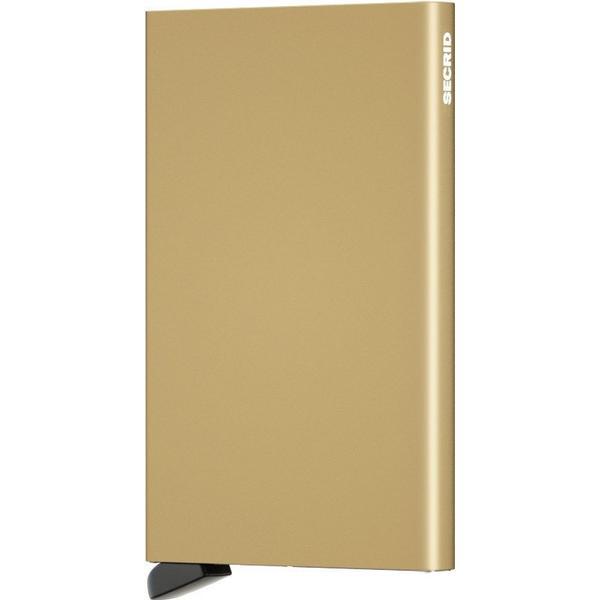 Secrid Card Protector - Gold