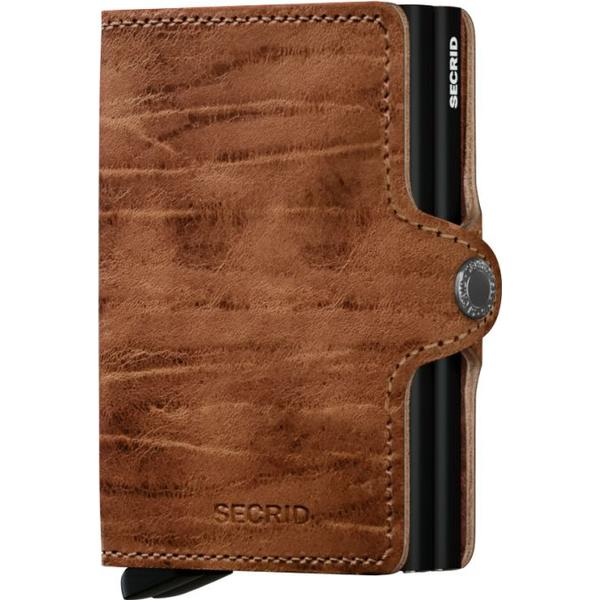 Secrid Twin Wallet - Dutch Martin Whiskey
