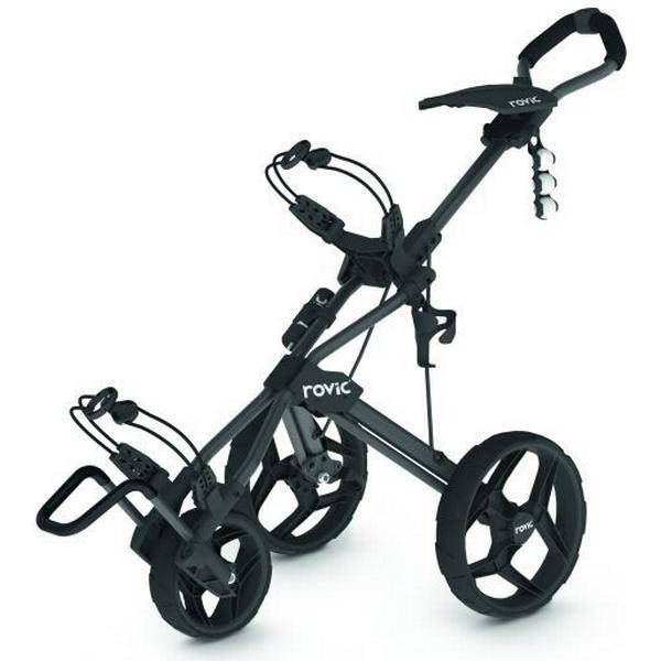 Clicgear Rovic RV3J Jr Trolley