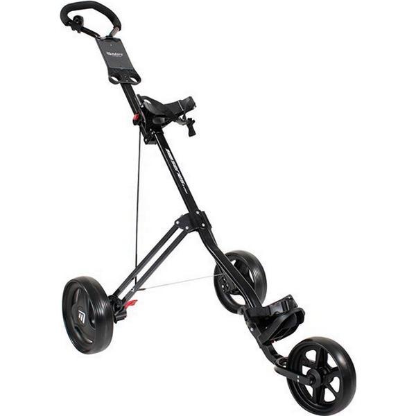 Masters Golf Golf Trolley 3 Series 3 Wheel Sammenlign