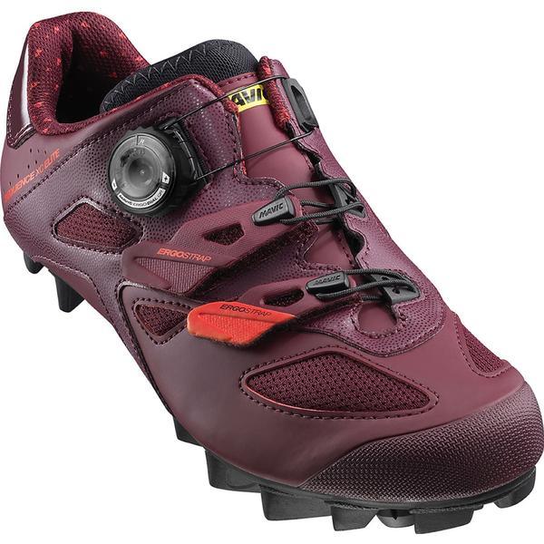 Wiggle Online Cycle Shop Mavic Sequence XC Elite Cycling Women's Off Road Shoe Cycling Elite Shoes 13e14f