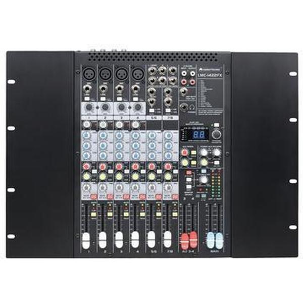 LMC-1422FX Omnitronic