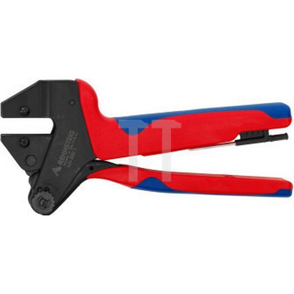 Rennsteig Werkzeuge 624 119 3 Crimptang