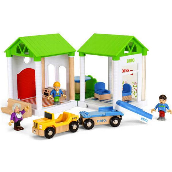 Brio Village Summer House 33953