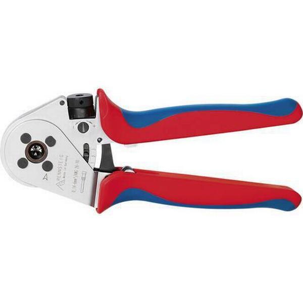 Rennsteig Werkzeuge 8760 401 61 Crimptang