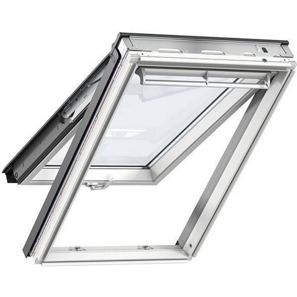 Velux FK06 GPL 2050 06-18 Aluminium Top Hung Window 66x188cm