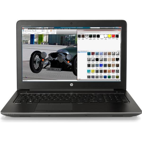 """HP ZBook 15 G4 (Y6K27EA) 15.6"""""""