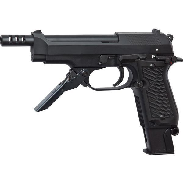 ASG M93R 2 6mm Semi/Burst