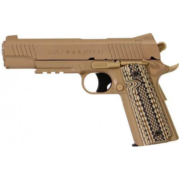 Cybergun Colt M45 6mm CO2