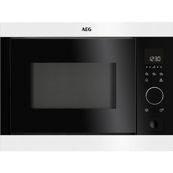 AEG MBB1755S-W Vit