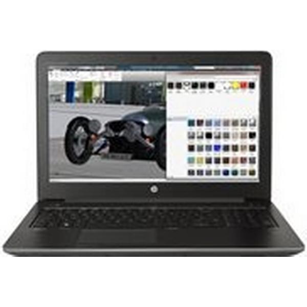 """HP ZBook 15 G4 (Y6K18EA) 15.6"""""""