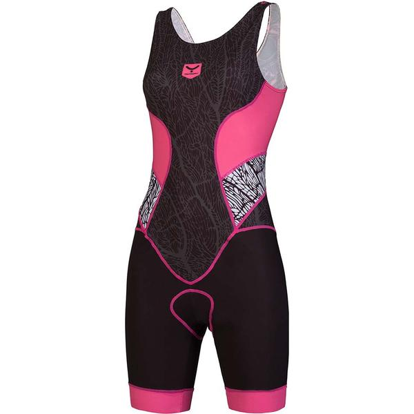 Taymory T190 Sleeves Less Shorty W