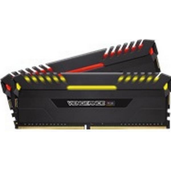 Corsair Vengeance RGB DDR4 3466MHz 2x8GB (CMR16GX4M2C3466C16)