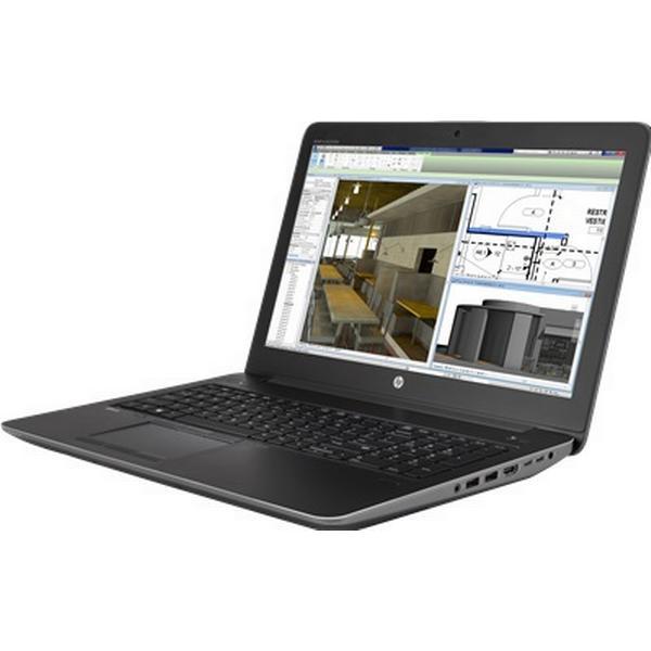 """HP ZBook 15 G4 (Y6K19EA) 15.6"""""""