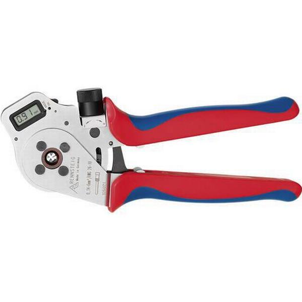 Rennsteig Werkzeuge 8733 0101 61 Crimptang