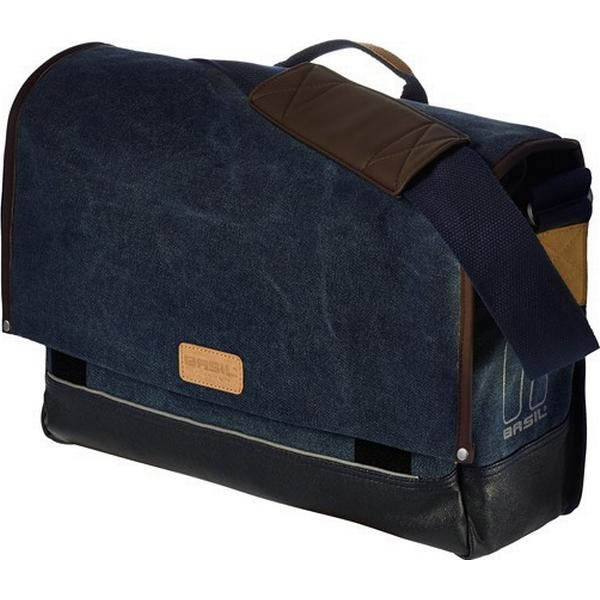 Basil Urban Fold Messenger Bag 20L