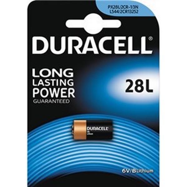 Duracell 28L Lithium