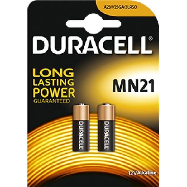 Duracell MN21 Alkaline