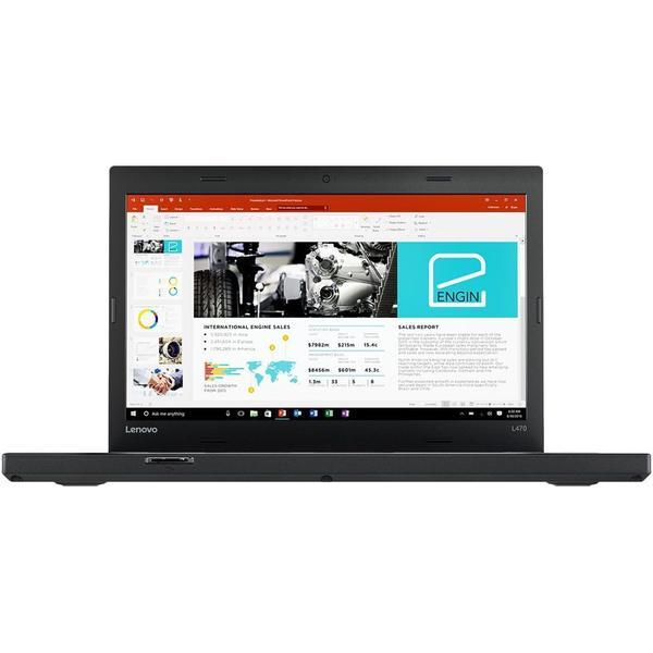 "Lenovo ThinkPad L470 (20J4002FMD) 14"""