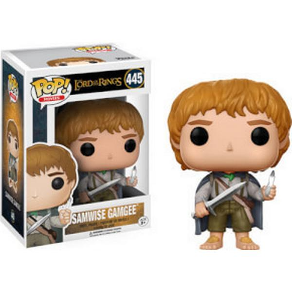 Funko Pop! Movies Lord of the Rings Samwise Gamgee