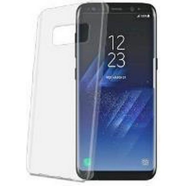 Celly TPU Gelskin Cover (Galaxy S8)