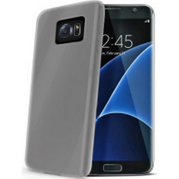 Celly TPU Gelskin Cover (Galaxy S7 Edge)