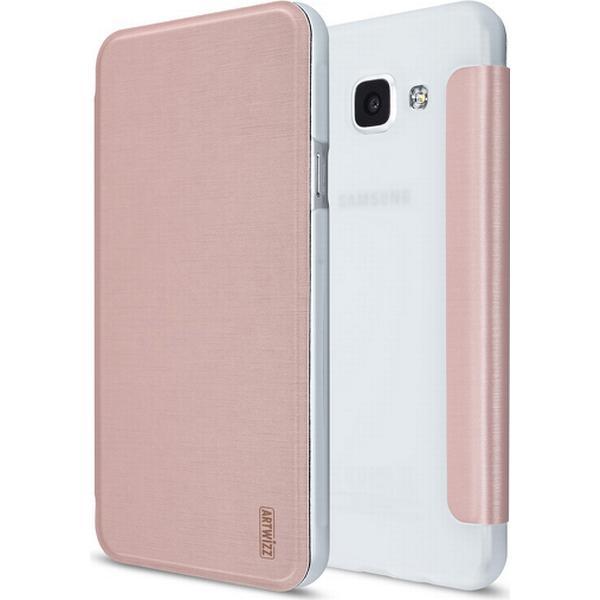 Artwizz SmartJacket Case (Galaxy A3 2016)