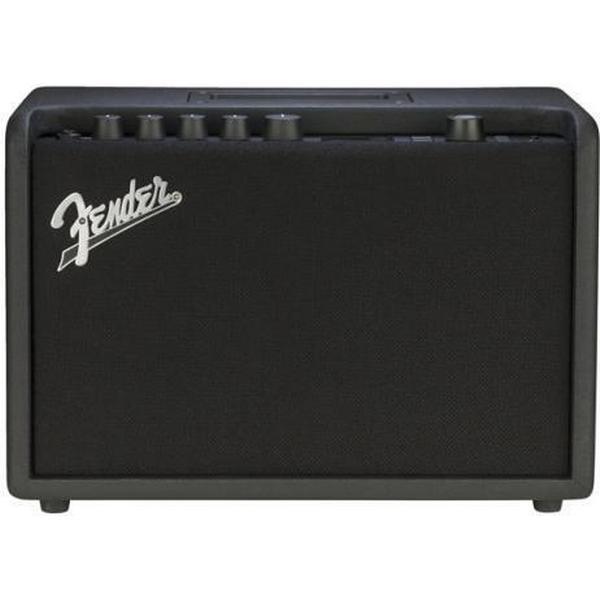 Fender, Mustang GT 40