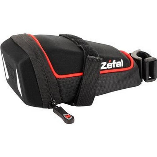 Zefal Iron Pack M-DS Saddle Bag 0.6L