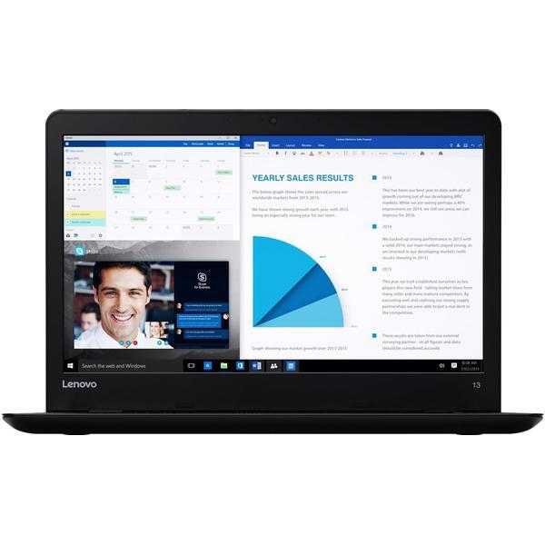"""Lenovo ThinkPad 13 (20J10021MX) 13.3"""""""